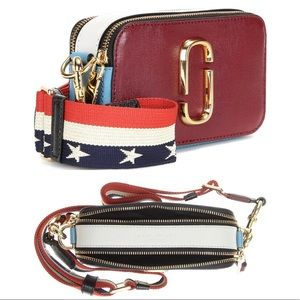 Marc Jacobs Snapshot handbag